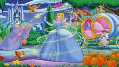 Princess Wallpaper 13243