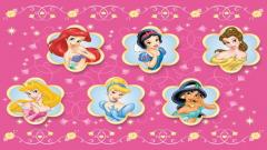 Princess Wallpaper 13244