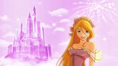 Princess Wallpaper 13245