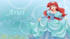 Princess Wallpaper 13249
