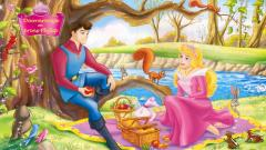 Princess Wallpaper 13250