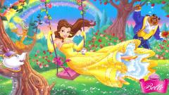 Princess Wallpaper 13252