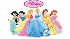Princess Wallpaper 13253