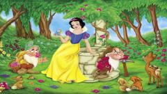 Princess Wallpaper 13254
