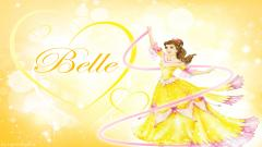 Princess Wallpaper 13255