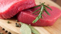Raw Meat Wallpaper 43044