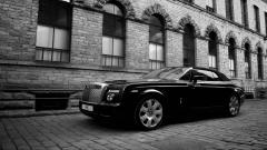 Rolls Royce 22298