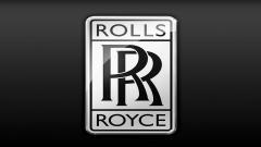 Rolls Royce Logo Wallpaper 22289