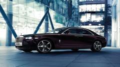 Rolls Royce Wallpaper 22288