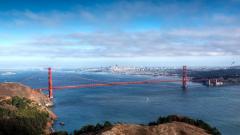 San Francisco 41498