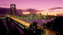 San Francisco Wallpaper 41496