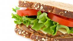 Sandwiches Wallpaper 43059