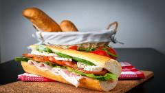 Sandwiches Wallpaper HD 43060
