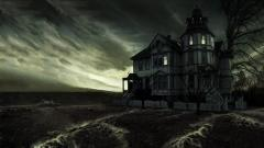 Scary House Backgrounds 18949