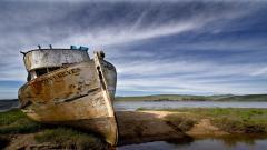 Ship Wallpaper 28892