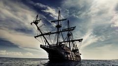 Ship Wallpapers 28889