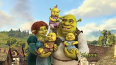 Shrek Wallpaper 15234