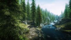 Skyrim Wallpaper 11723