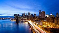Stunning Manhattan Wallpaper 29962