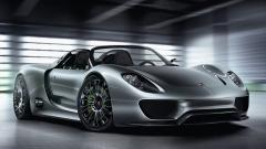 Stunning Porsche 918 Spyder Wallpaper 43907