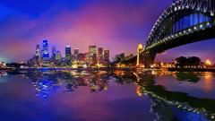 Sydney Bridge 29999