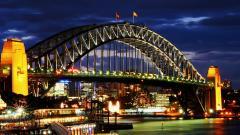 Sydney Bridge 30003