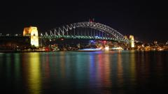 Sydney Bridge Wallpaper 30001