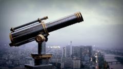 Telescope 39561