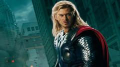 Thor Widescreen HD Wallpaper 33511