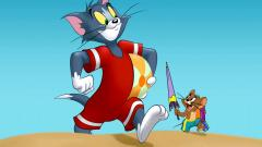 Tom and Jerry 4847