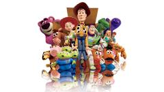 Toy Story Wallpaper 13274