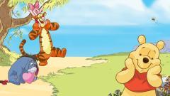 Winnie The Pooh Wallpaper 19923