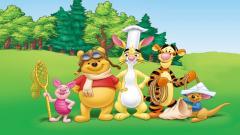 Winnie The Pooh Wallpaper 19925
