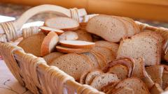 Wonderful Bread Slices Wallpaper 43093