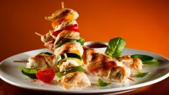 Wonderful Chicken Food Wallpaper 43055