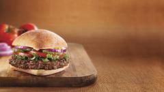 Wonderful Hamburger Wallpaper 42083