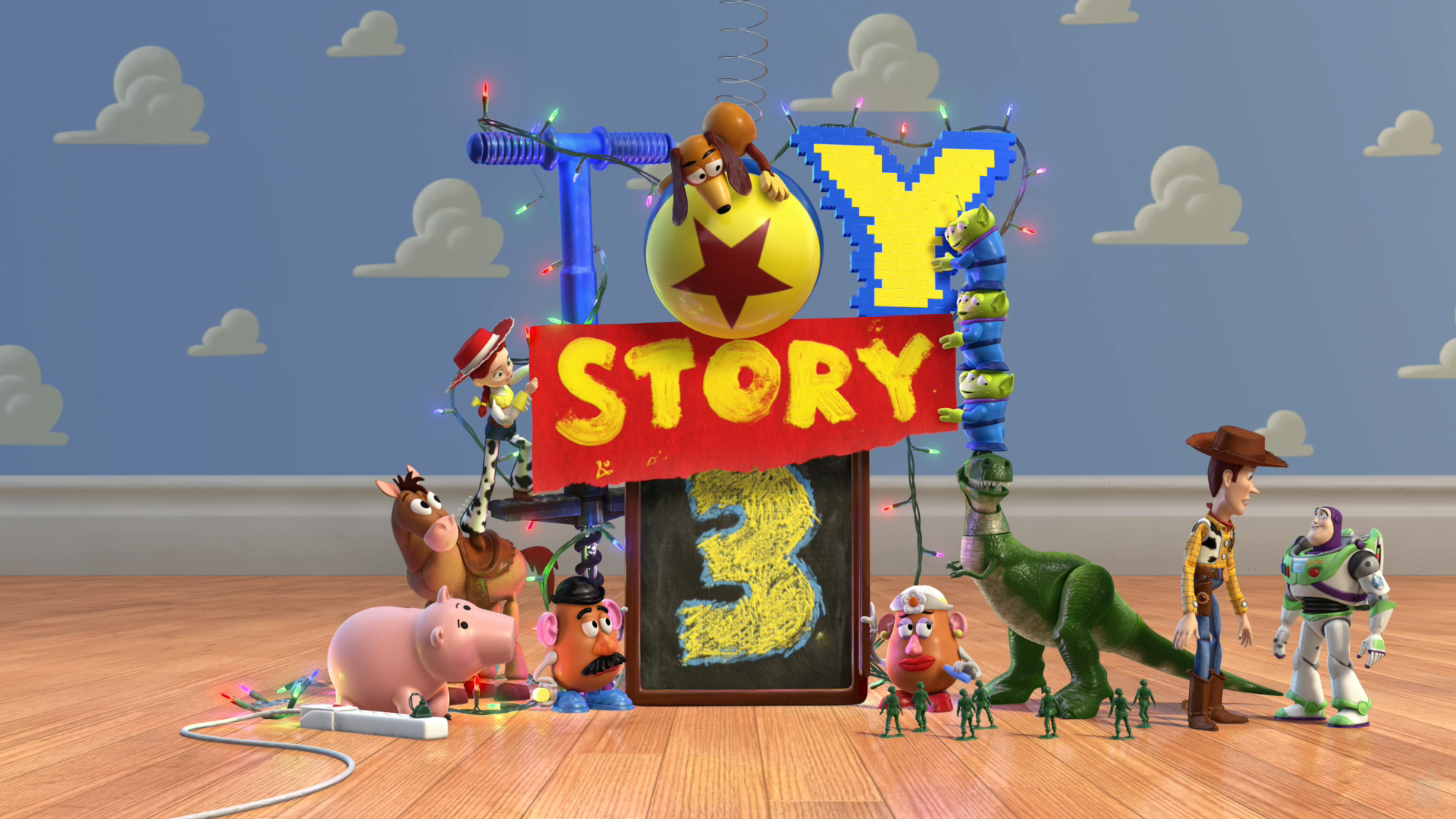 toy story wallpaper 13275 1920x1080px