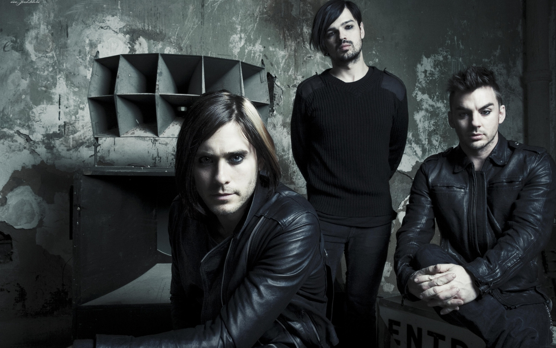 30 seconds to mars 25927