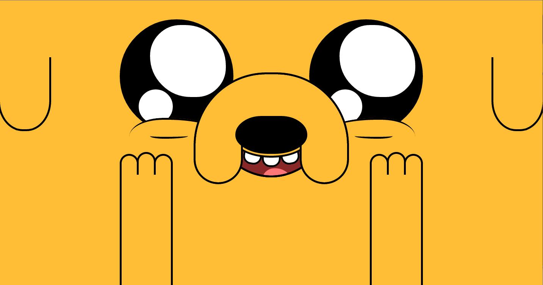 Adventure Time Wallpaper 11826 1433x752px