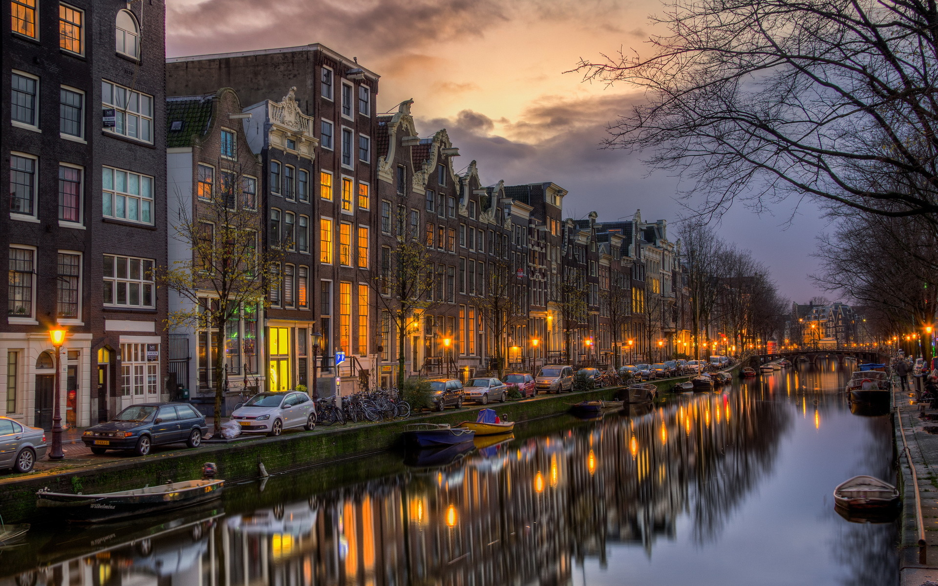 amsterdam wallpaper 36945