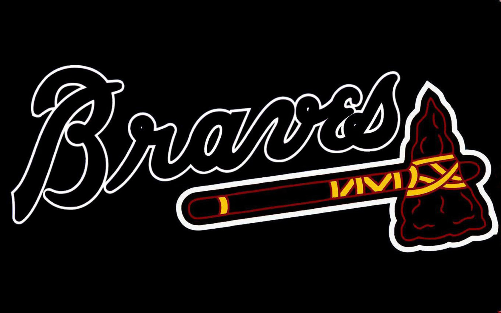 atlanta braves wallpaper 13579