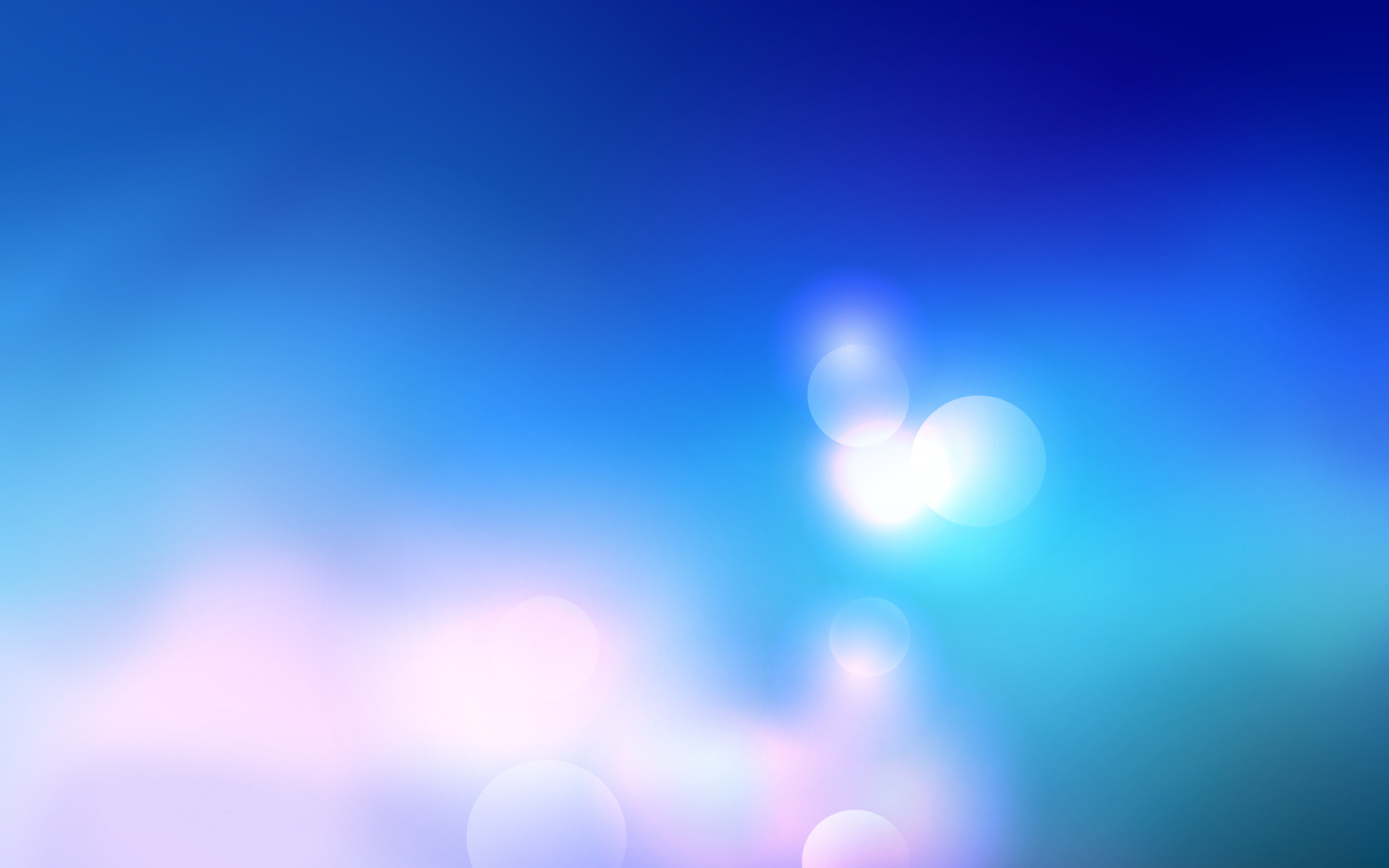 awesome bokeh wallpaper 23988