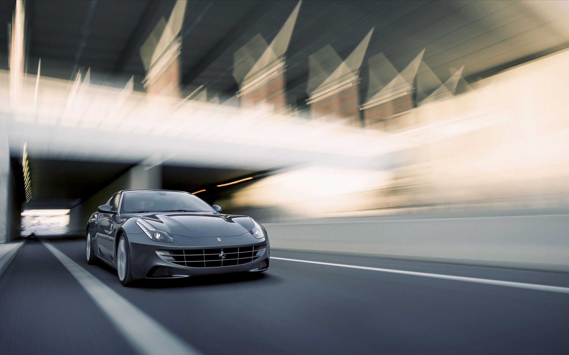 awesome ferrari ff wallpaper 44209