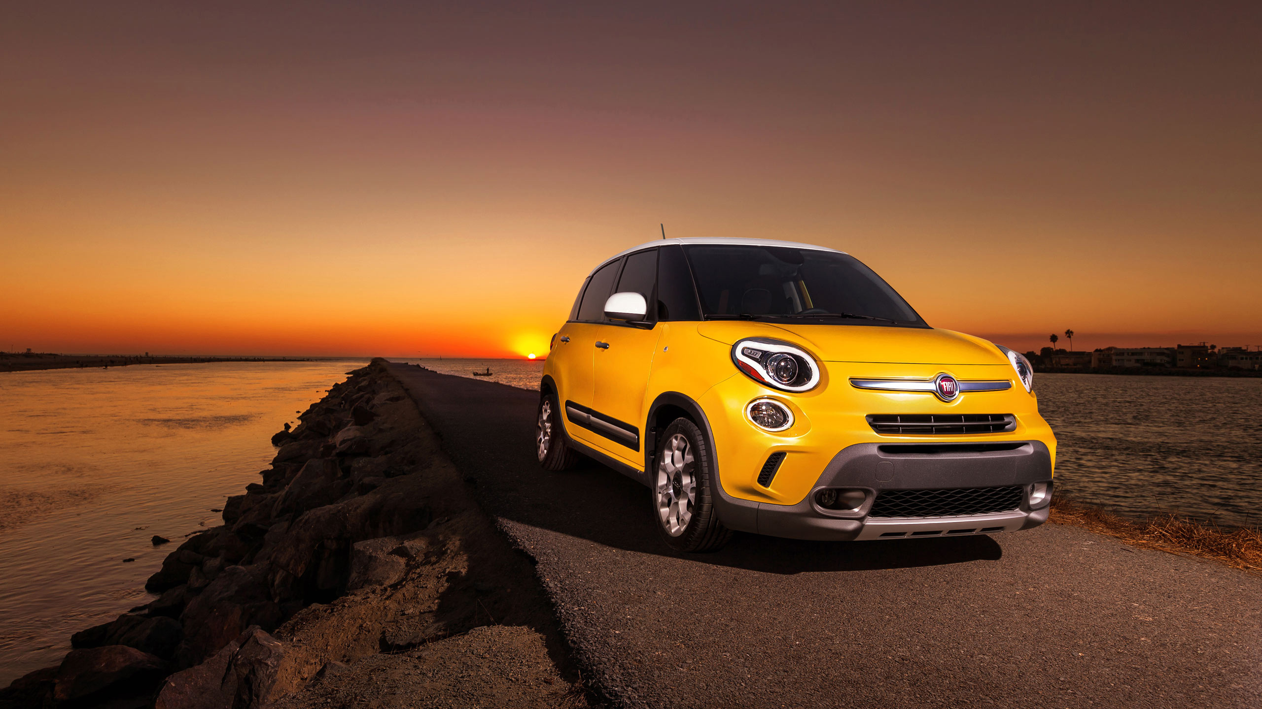 awesome fiat wallpaper 37458