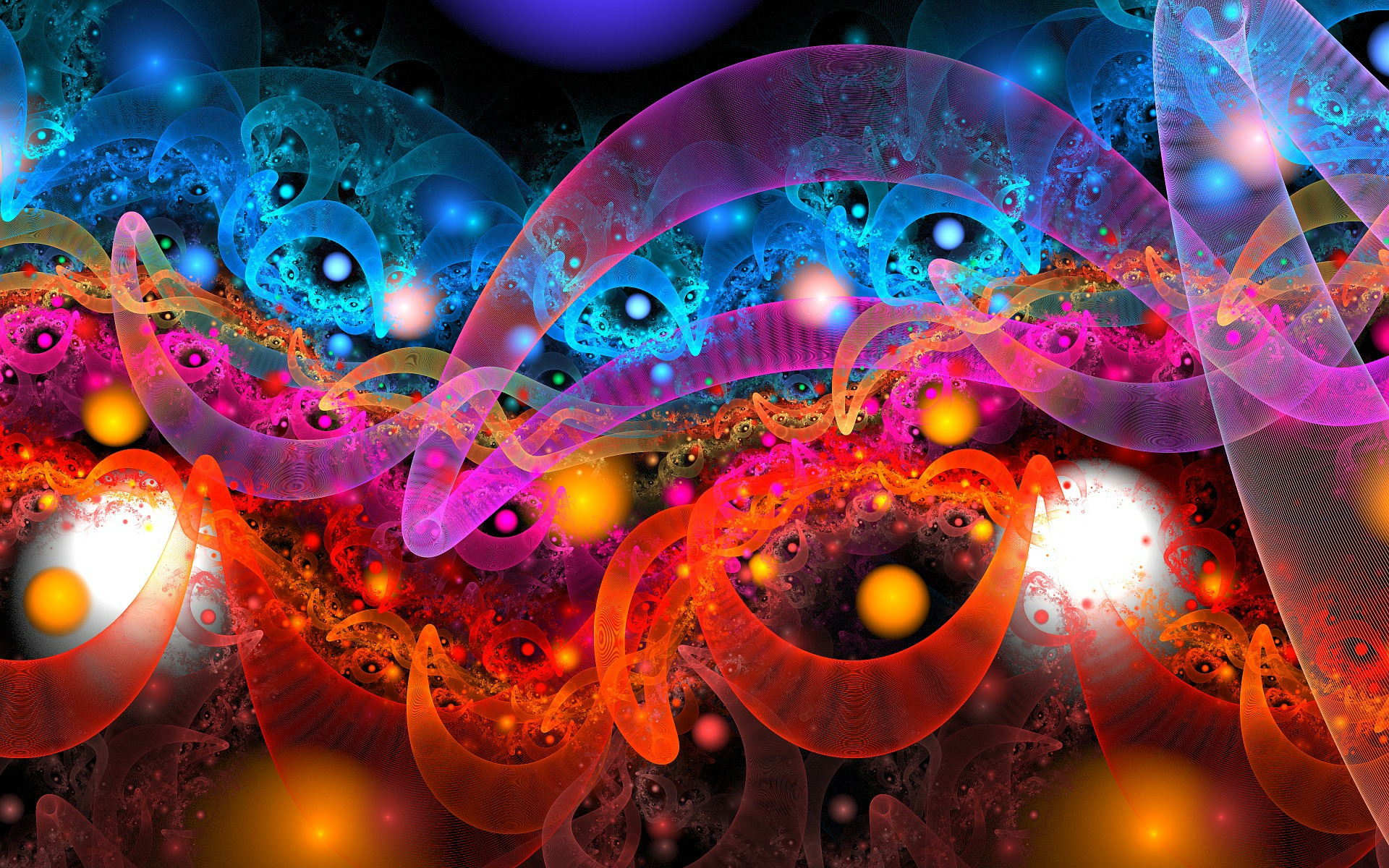 awesome fractal wallpaper 23164