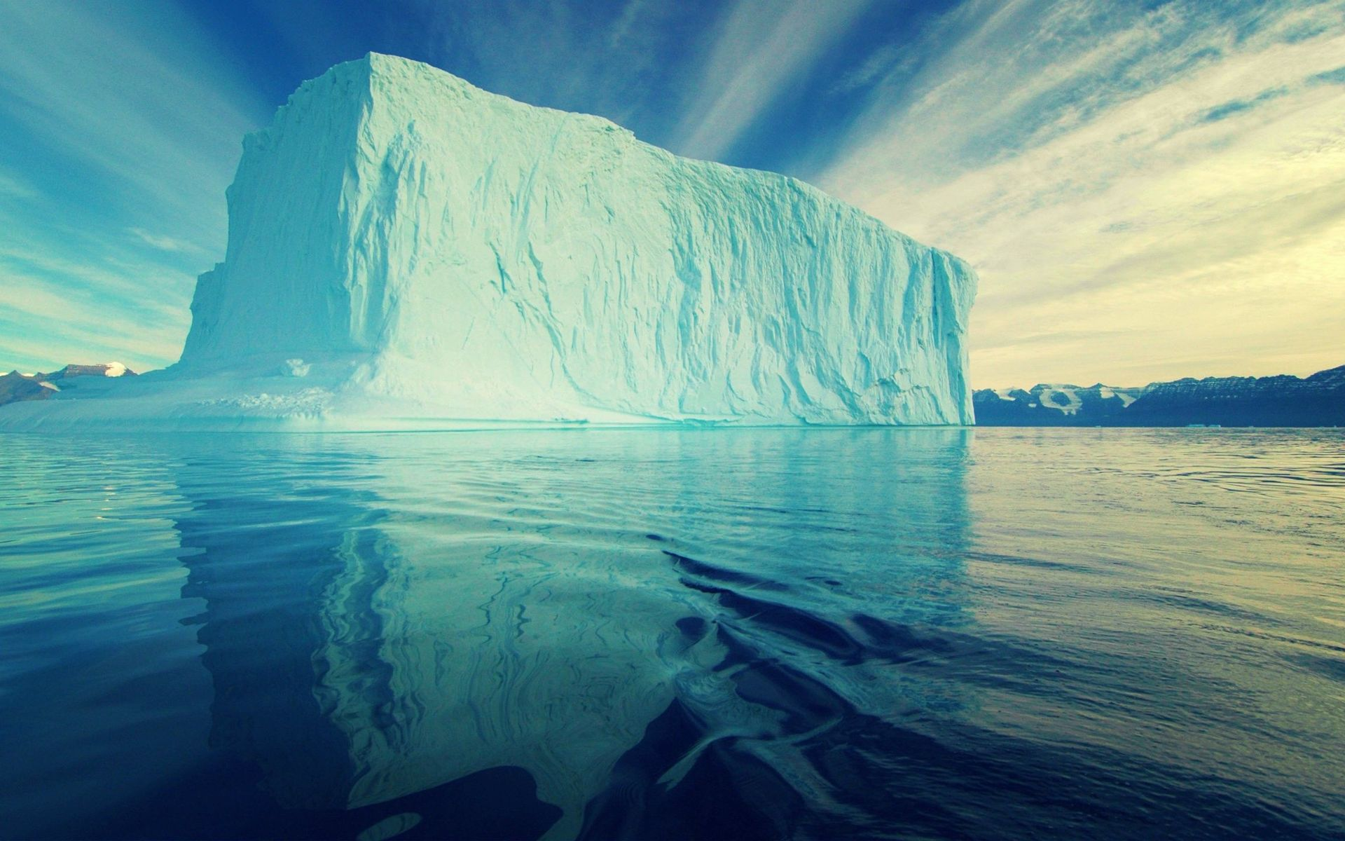 awesome iceberg wallpaper 33569