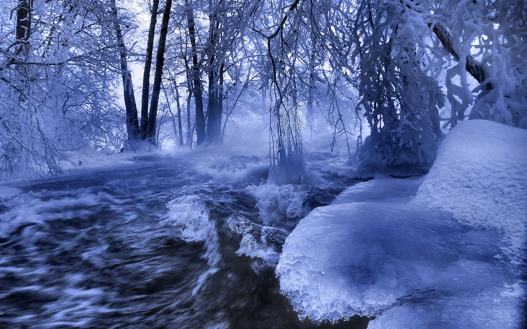 awesome winter wallpaper 17514