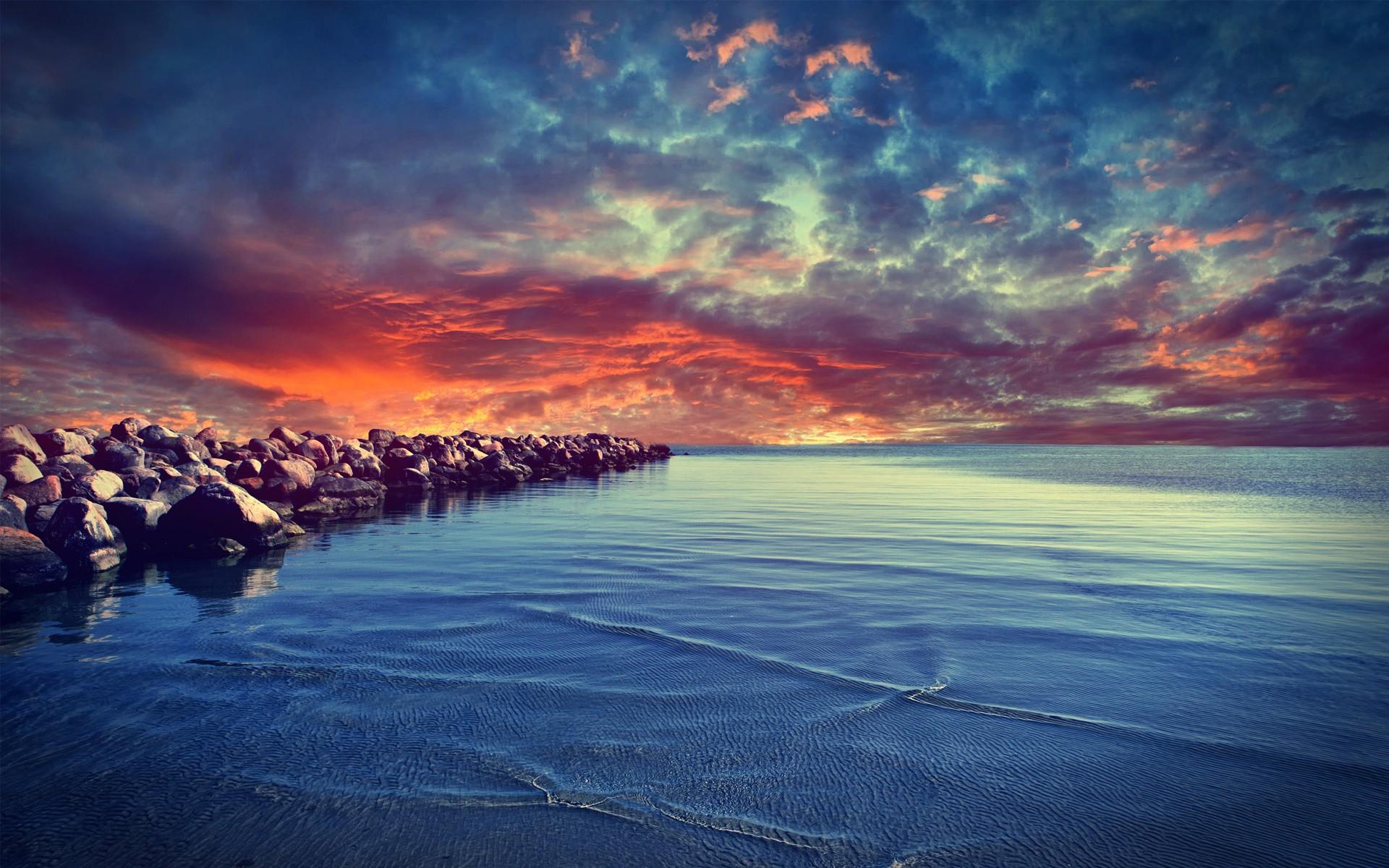 beach wallpaper 13031