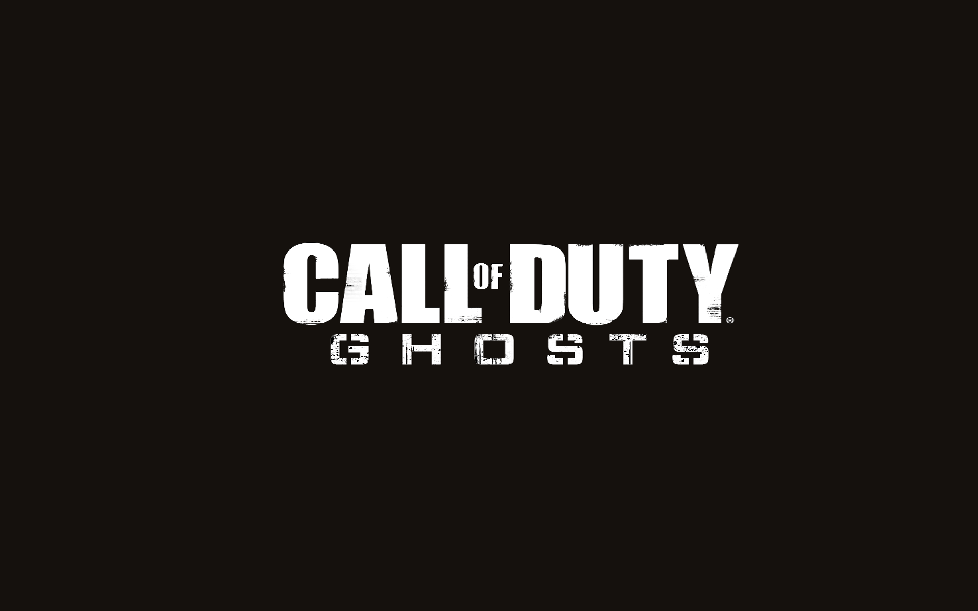 Call Of Duty Ghosts Wallpaper 20773 1920x1200px
