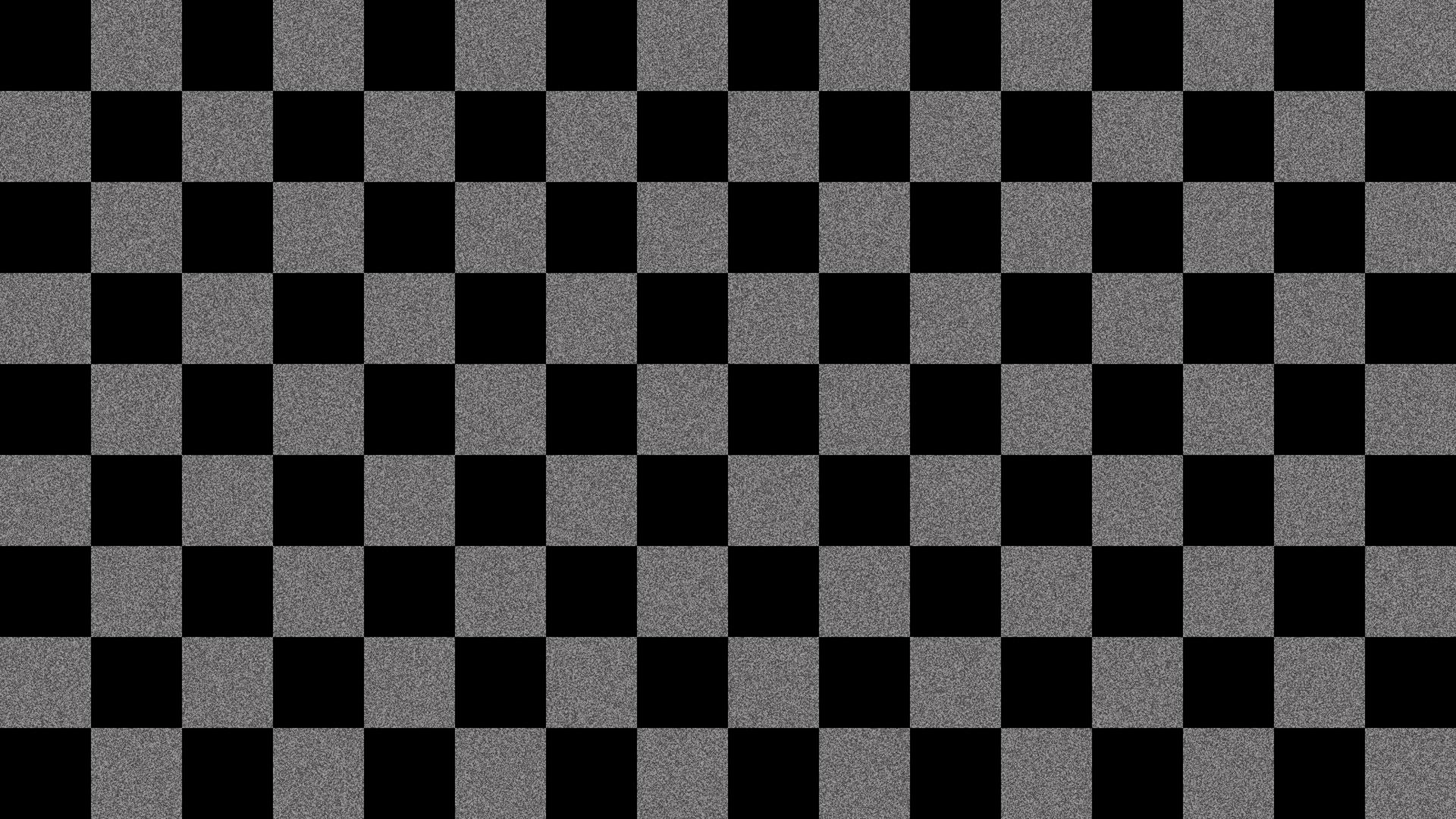 checkered 27319